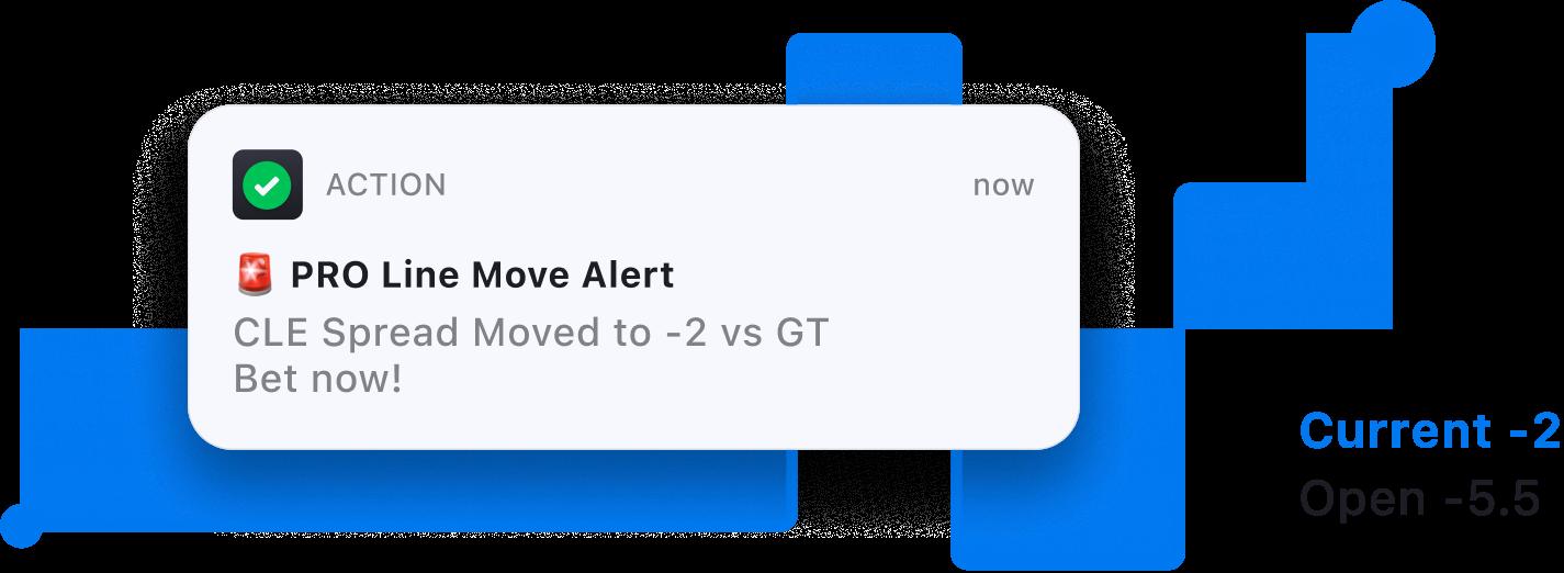 Line Alerts Image