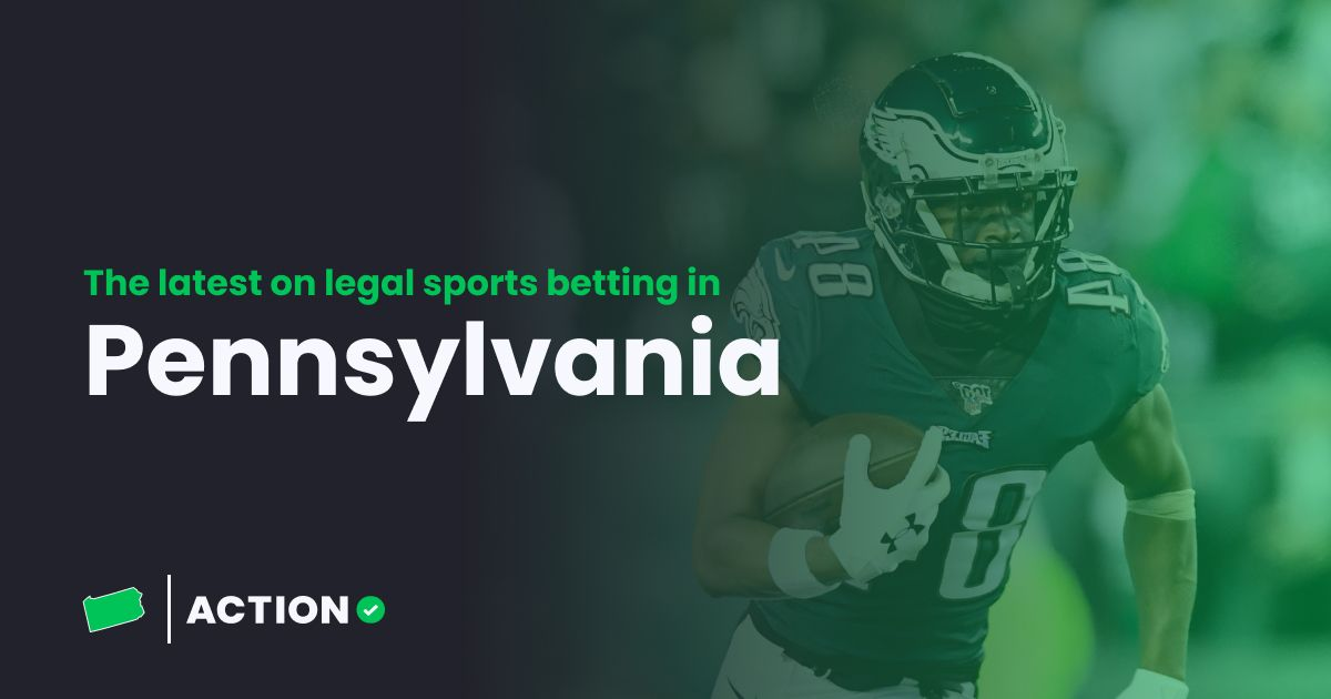 Is sports betting legal in pa boxing home betting games
