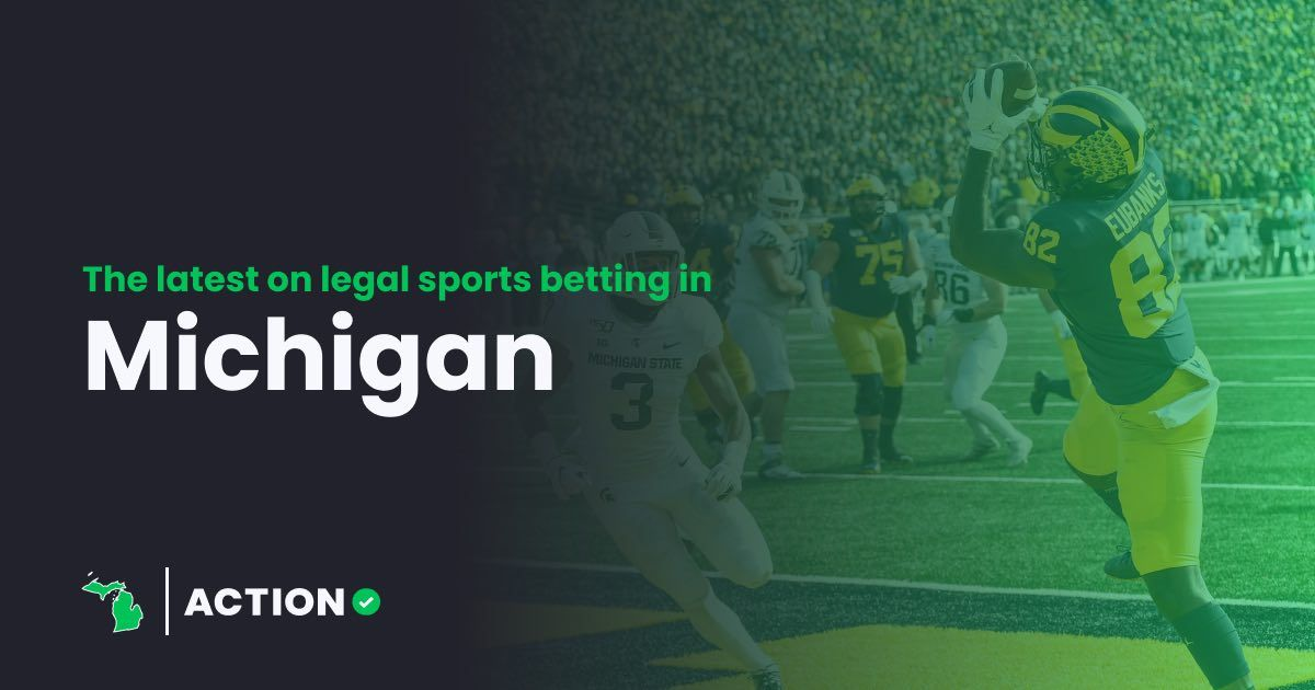 Is online sports betting legal in michigan live darts betting
