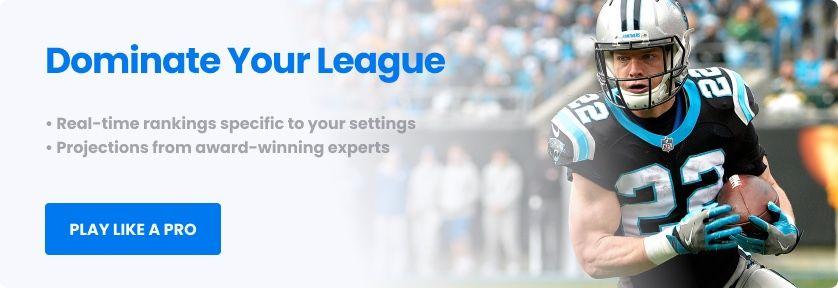 Fantasy Football CTA for PRO