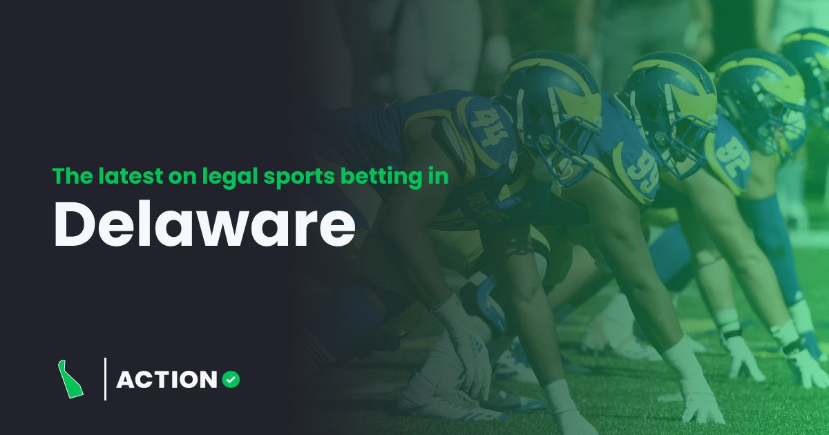 Delaware sports betting odds sports betting denver
